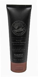 Tweak-d 5 in 1 formula Self-Cleansing Hair Treatment ~ Dhatelo Restore