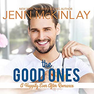 The Good Ones                   By:                                                                                                                                 Jenn McKinlay                               Narrated by:                                                                                                                                 Tara Sands                      Length: 11 hrs and 14 mins     8 ratings     Overall 4.4