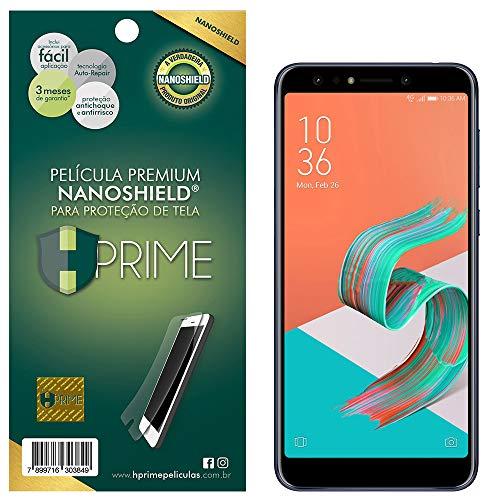 Pelicula NanoShield para Asus Zenfone 5 Selfie/Selfie Pro ZC600KL (Lite), Hprime, Película Protetora de Tela para Celular, Transparente