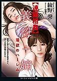 【連鎖相姦】義母+実姉 淫欲のハーレム (マドンナメイト文庫 あ)