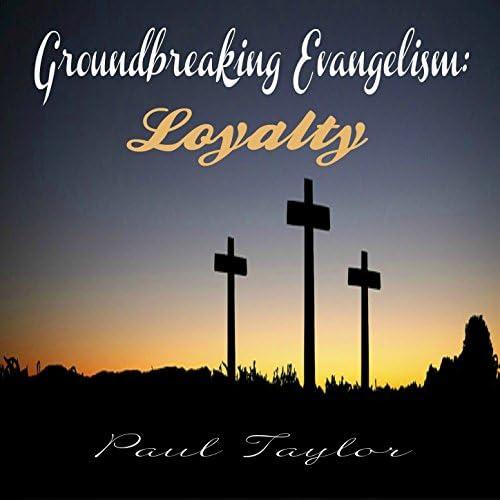 Groundbreaking Evangelism