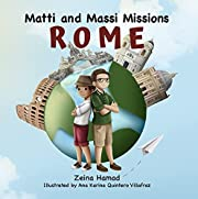 Matti and Massi Missions Rome