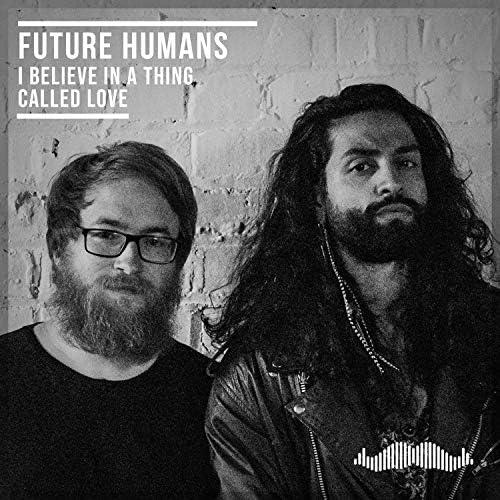 Future Humans feat. Afnan Prince