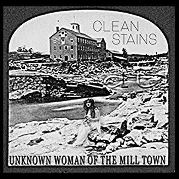 Unknown Woman of the Mill Town