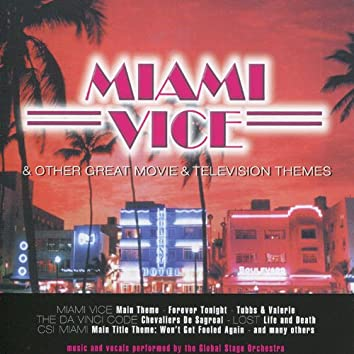 Miami Vice & Other Great Movie & TV Themes