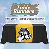 7 BEST Personalized Tablecloth