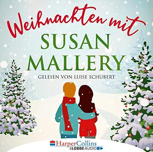Weihnachten mit Susan Mallery Titelbild