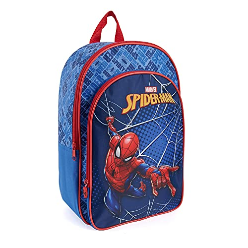 PERLETTI Mochila Niño Marvel Spider Man...