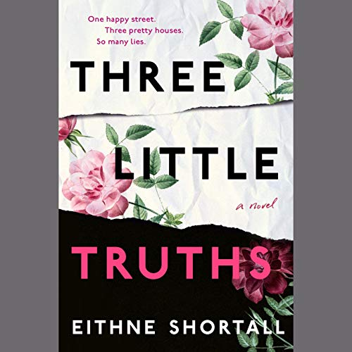 Page de couverture de Three Little Truths