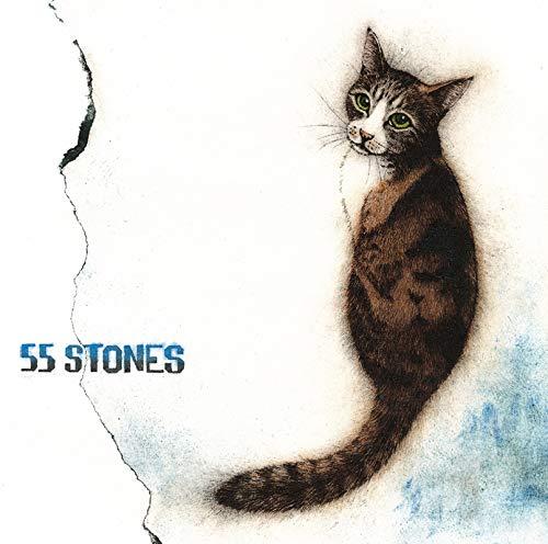 55 STONES [CD] (通常盤)