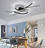 Lámparas de techo LED para sala de estar Lámpara de techo de...