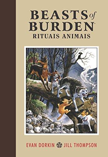 Beasts of Burden - Rituais Animais