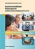 Betriebswirtschaftslehre/Rechnungswesen, Band 2: Qualifikationsphase (Klasse 12 und 13) - Hermann Speth