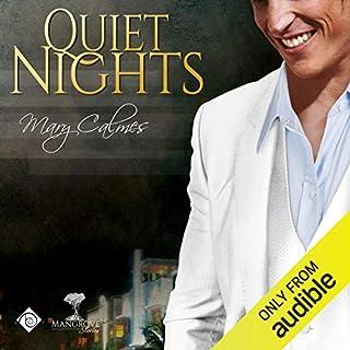 Quiet Nights (Mangrove Stories) audiobook cover art