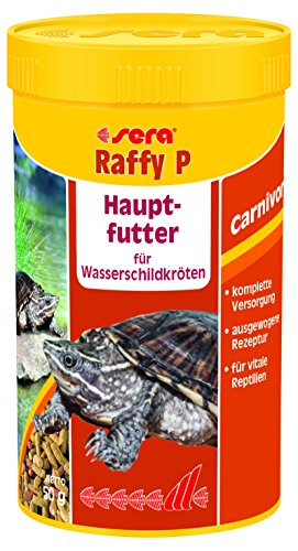 sera Raffy P 250 ml