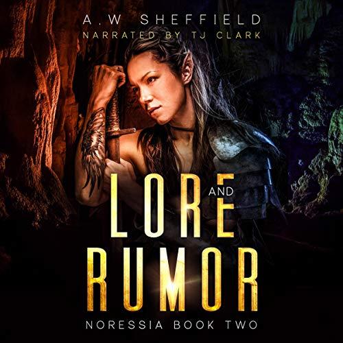 Lore and Rumor Titelbild