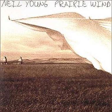 Prairie Wind 200g 33RPM 2LP