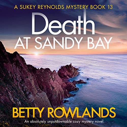 Death at Sandy Bay Titelbild