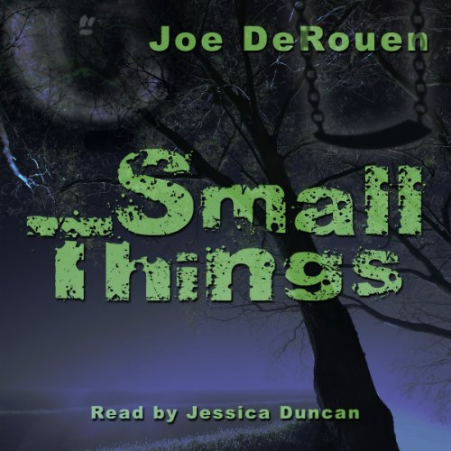 Small Things: Volume 1 audiobook cover art