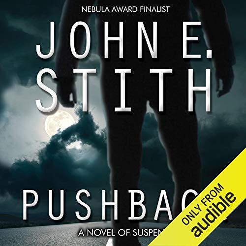 Pushback cover art