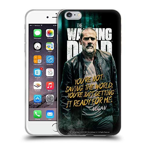 Head Case Designs Officially Licensed AMC The Walking Dead Negan Season 9...