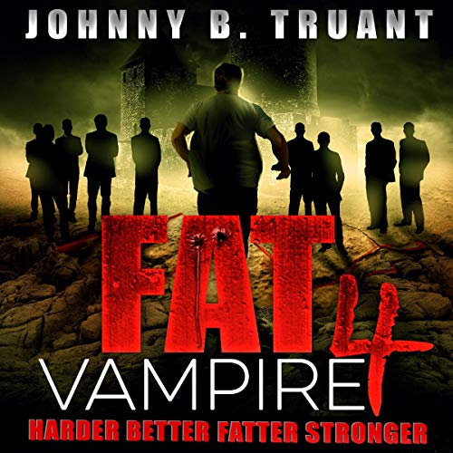 Harder Better Fatter Stronger cover art