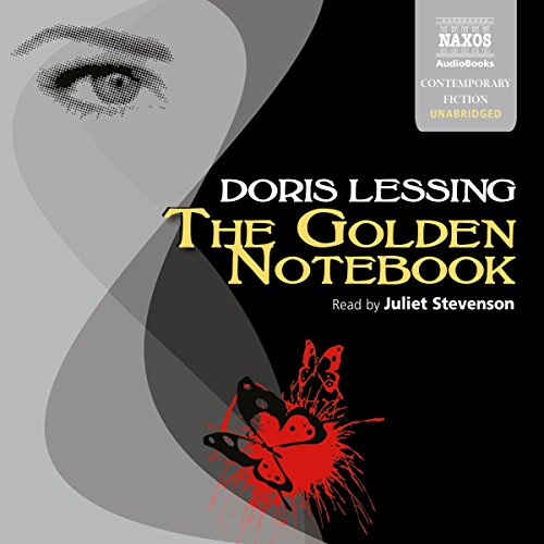 The Golden Notebook cover art