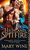 Highland Spitfire (Highland Weddings)