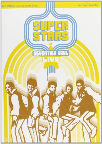 Superstars Of 70's Soul