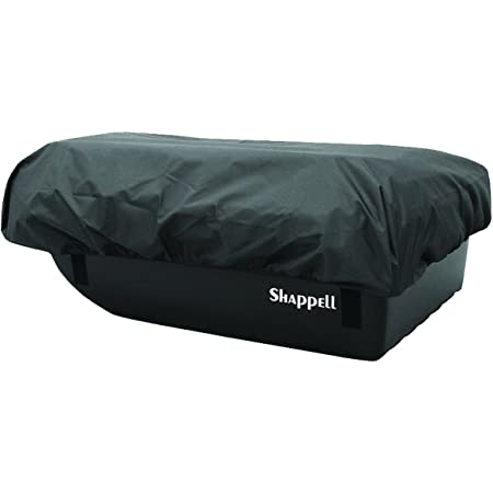 Shappell Ice Fishing Sled Travel Cover