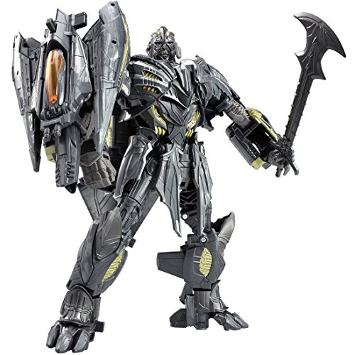 Nouveau Officiel Transformers le dernier chevalier Voyager Class Megatron Figure