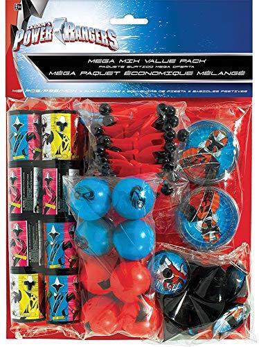 power ranger confetti - 9