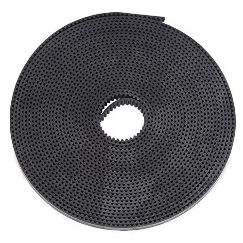 Black Color, Timing Belt, Industrial Supply Synchronous Timing Belt,(5M)
