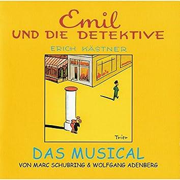 Emil und die Detektive - Das Musical