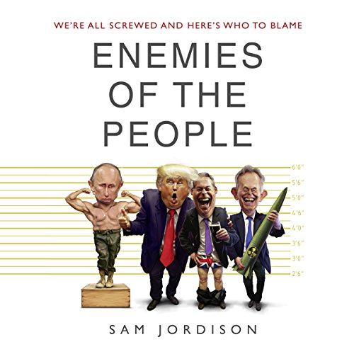 Enemies of the People Titelbild