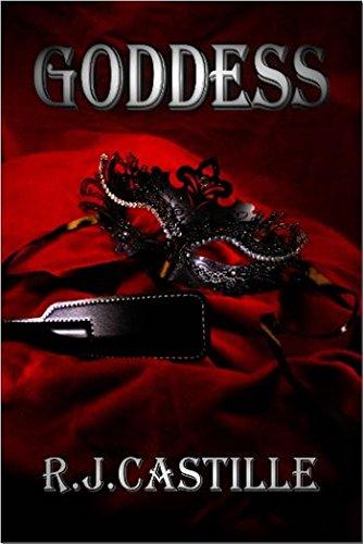 Book: Goddess by R.J. Castille