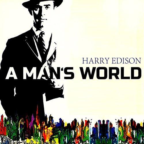 Harry Edison, Harry Edison & Ben Webster