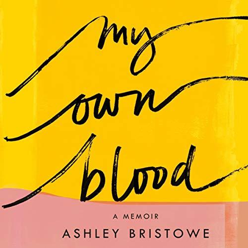 Page de couverture de My Own Blood