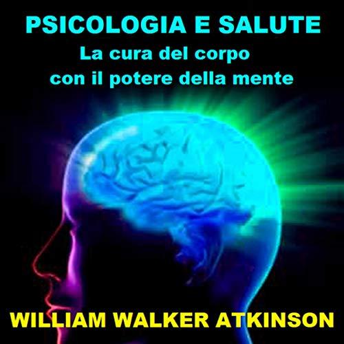 Psicologia e Salute copertina