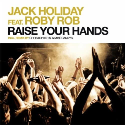 Jack Holiday feat. Roby Rob