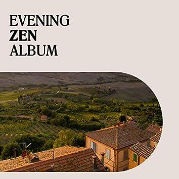 2020 Evening Zen Album
