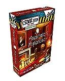 Diset - Escape Room expansión Asesinato Misterioso
