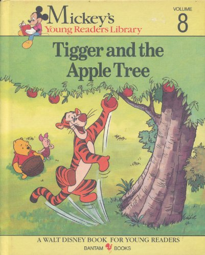 Price comparison product image Tigger and the Apple Tree (Mickey's Young Readers Library,  8)