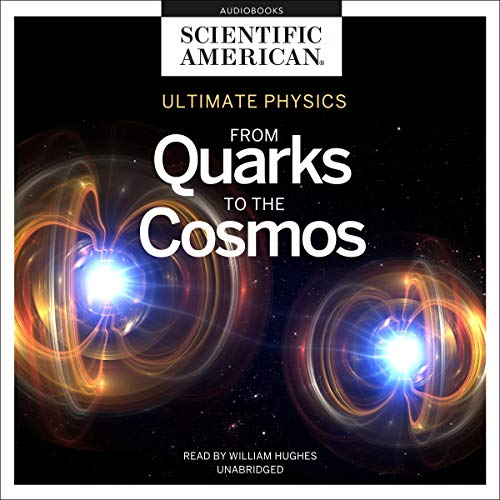 Ultimate Physics cover art