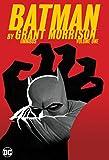 BATMAN BY GRANT MORRISON OMNIBUS HC 01