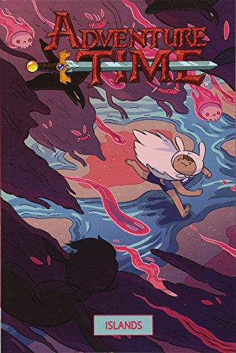 Adventure Time: Islands (1)