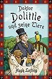 Hugh Lofting, Doktor Dolittle und seine Tiere: Anaconda Kinderbuchklassiker