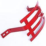 311541HD Red Bumper Massey Ferguson Ford 2N 8N 9N...