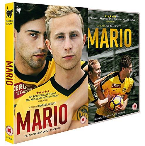 Mario [DVD] [Reino Unido]