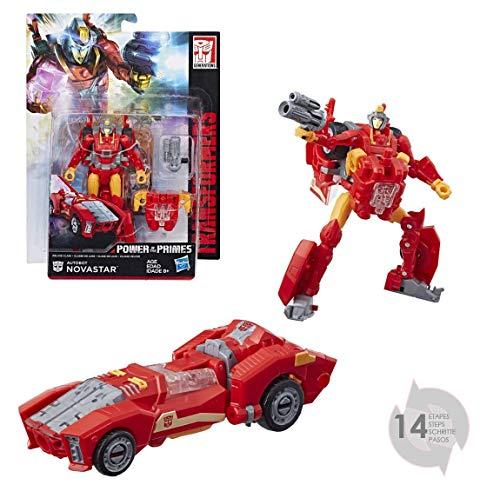 Transformers E1135 Figurine, Varié